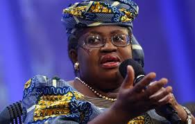 Image result for ngozi okonjo iweala