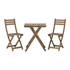 table 2 chairs. askholmen table+2 chairs, outdoor table 2 chairs t