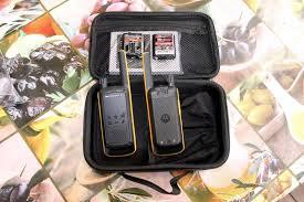 Комплект радиостанций <b>Motorola Talkabout T82</b> EXTREME Twin