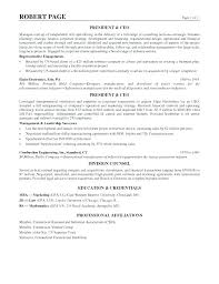 Resume Profile Example Examples Of Profile On Resume Examples Of