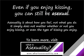 what is asexuality even if even if you