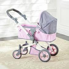 You & Me Baby So Sweet Premium Doll Pram - Toys R Us - Toys