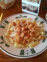 photo of olive garden italian restaurant chesapeake va united states rigatoni