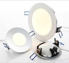 Fire Rated Led Panel Light Fire Rated Downlight Range