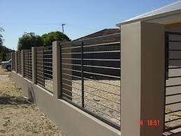 Gorgeous Metal Fence Gate Designs 13 3rd floor super terrace or