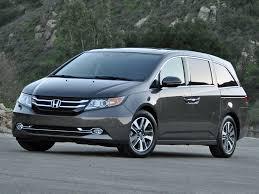 2015 Honda Odyssey - Overview - CarGurus