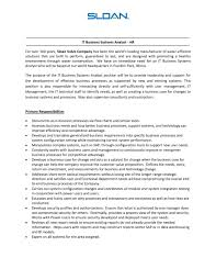 Data Analyst Job Description Resume Your Position Quotes Data ...