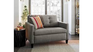 popular of twin size sleeper sofa best interior design plan with karnes twin sleeper sofa chair