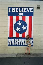 Nashville Sign Decor Lauren Driscoll Photography Blog Nashville TNTravel Diary 75