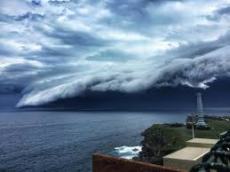 This is a little video we pieced together throughout a relaxing sunday afternoon, january 28, after we found out an earthquake with a magnitude of 8.8 struck chile… Breathtaking Cloud Tsunami Rolls Over Sydney Bored Panda