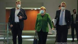 Das sind alle beschlüsse und ergebnisse. Wut Arger Verzweiflung Reaktionen Auf Die Corona Beschlusse Deutschland Dw 23 03 2021