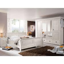 Myhobu Richard Ii Komplett Schlafzimmer Material Massivholz