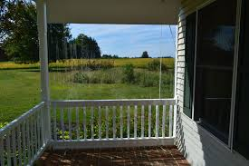 porch protection curtains