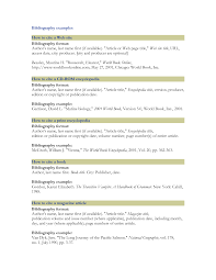 Bibliography Examples Abeoncliparts Cliparts Vectors