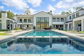 luxury homes in houston tx