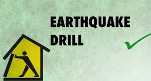 Image result for earthquake drill