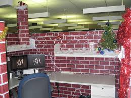 fun christmas ideas office. Beautiful St Time Decorating Cubicle By Nikkicino Via Flickr With Ideas To Decorate Fun Christmas Office C