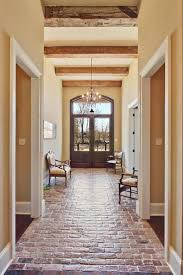 Cobblestone Kitchen Floor 17 Best Ideas About Brick Floor Kitchen On Pinterest Brick Tile