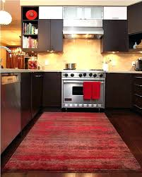 kitchen runner mat rugs image rug