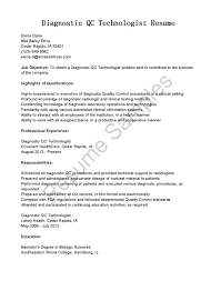 Template Lab Protocol Template Sample Resume For Laboratory