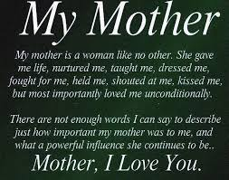 Inspirational Quotes Mothers Fascinating Inspirational Quotes For Moms From Daughters Mother Quotes