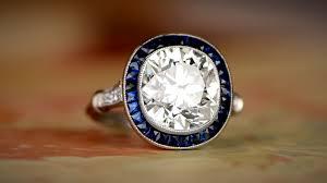 Understanding The D Color Diamond Estate Diamond Jewelry