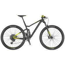 Scott Spark 970 Bike