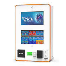 Mini Snack Vending Machine Inspiration China Combo Bottle Mini Drinks And Snack Vending Machine From