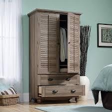 Antique bedroom furniture vintage Queen Salt Oak Wardrobe Armoire Closet Organizer Dresser Wide Vintage Antique Bedroom Furniture Atlanticleasingorg Salt Oak Wardrobe Armoire Closet Organizer Dresser Wide Vintage