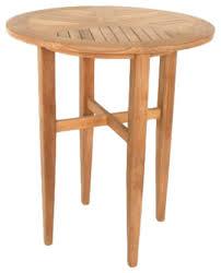 laa 36 round bar table