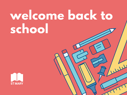 Welcome Back To School Education Banner Ad Template