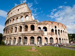 Why Study Ancient Rome? \u2013 The Live The Adventure Letter