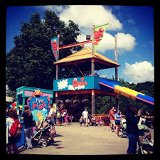 blast off sesame place. elmo\u0027s world at sesame place blast off