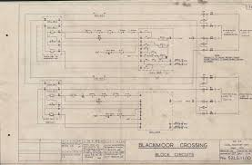 lner block instruments circuits and block bells these diagrams actually refer to the relay unit as bzr and not bzr1 it is not clear to me what the difference is