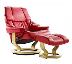Stressless Reno Classic Recliner & Ottoman from $2 795 00 by