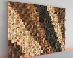 rustic barn wood wall art