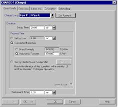 SuperPro Designer, Batch Process Simulation ... - Intelligen, Inc.