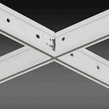 china flat suspended ceiling t bar