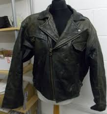 artecho mirage men s cruiser motorcycle thick leather jacket