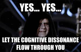 Let The Hate Flow Through You Know Your Meme Beauteous Palpatine Quotes