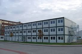 prefab office buildings cost. Container Office Building Provides Instant, Stylish, Cost Effective And Practical Accommodation Anywhere,Container Site Layout Demountable, Prefab Buildings