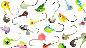 Jig Color Selection For Walleye Simple Guide