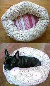 Dog Bed Patterns Mesmerizing Pet Bed Pattern Doggie Bed