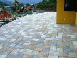 concrete over tiles patio tiles over concrete unique outdoor cement tiles home depot outdoor designs