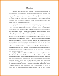 how to write a reflection essay okl mindsprout co how