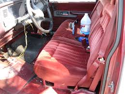 chevrolet c k 1500 questions how much does a 92 cloth bench seat weigh cargurus