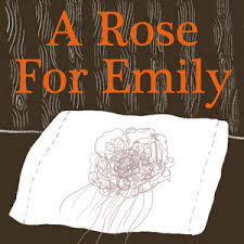 a rose for emily summary com