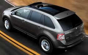 2008 ford edge interior colors. 2009 ford edge sel suv 2008 interior colors