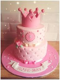 Princess Cake Ideas For Girls Princess Cake For 6 Year Old Girl