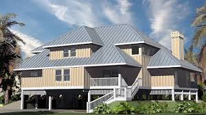 beachfront house plans on pilings luxury small beach house plans pilings beach house stilts